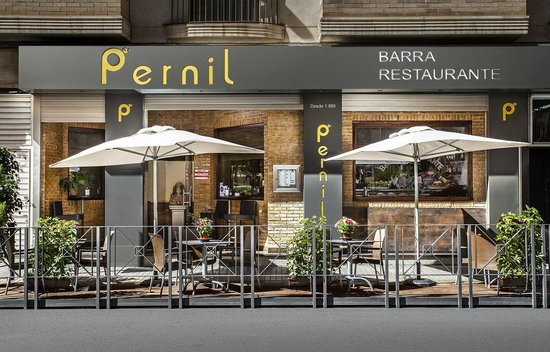 Restaurante Pernil
