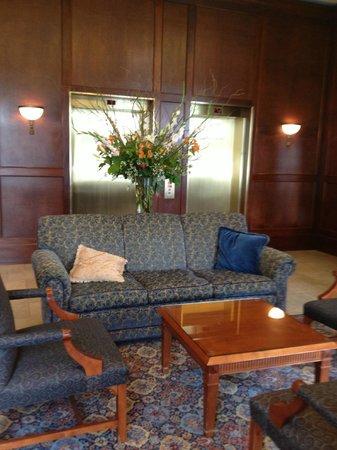 매그놀리아 호텔 앤드 스파 사진