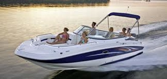 Hayley's Jet Ski and Boat Rental