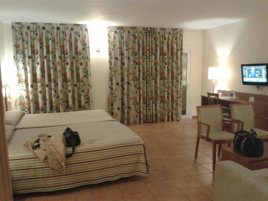 Hotel RH Casablanca & Suites: habitación