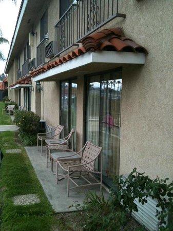 Anaheim Hills Inn & Suites: hotel