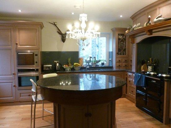 Meadow View: Kitchen
