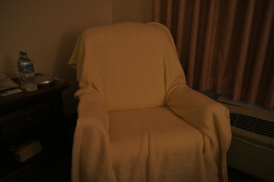 Country Inn & Suites By Carlson, Omaha Airport: Chair 4