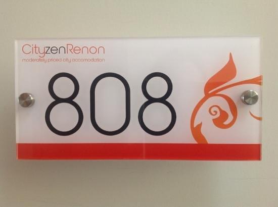 Cityzen Renon : My area code, Yo!