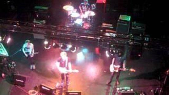 Townshend Theatre Photo