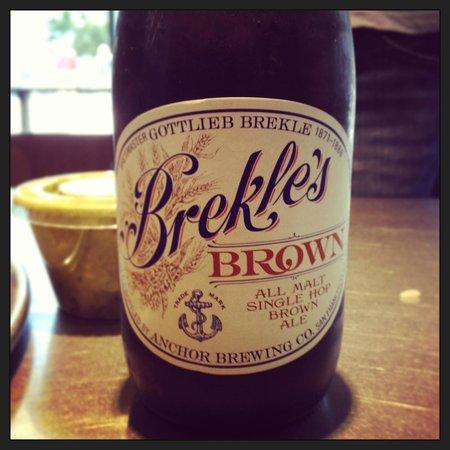 Chipotle Mexican Grill: Una de las cervezas orgánicas que trabajan en Chipotle