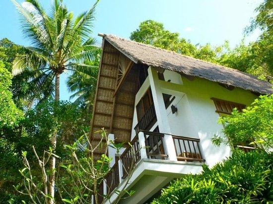 بوري ريزورت آند سبا: Our lovely garden villa
