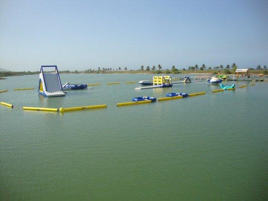 Laguna Mar : Aqualand