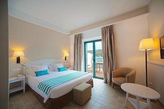 Hotel Playa Sol: Doble mar confort