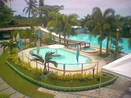 Bohol Coconut Palms Resort : COCONUT PALMS RESORT