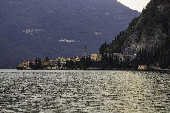 Lake Como照片