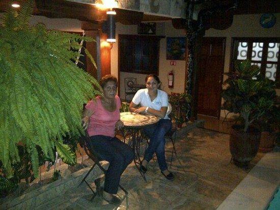 Hotel La Mar Dulce: GRANADA1