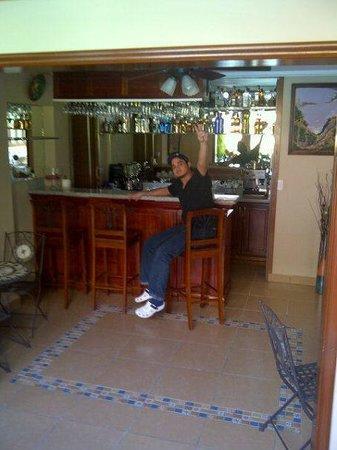 Hotel La Mar Dulce: GRANADA2