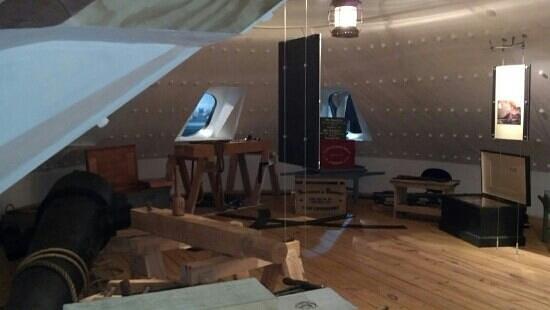 Newport News, VA: Mariners Museum
