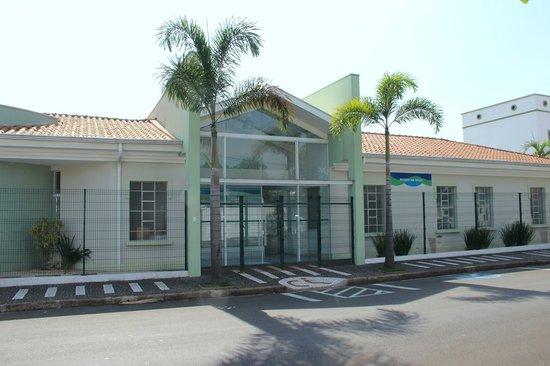 Museu da Agua