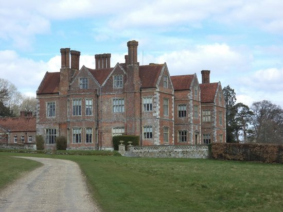 Breamore House Fordingbridge 2019 All You Need To Know