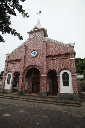 Imochiura Church