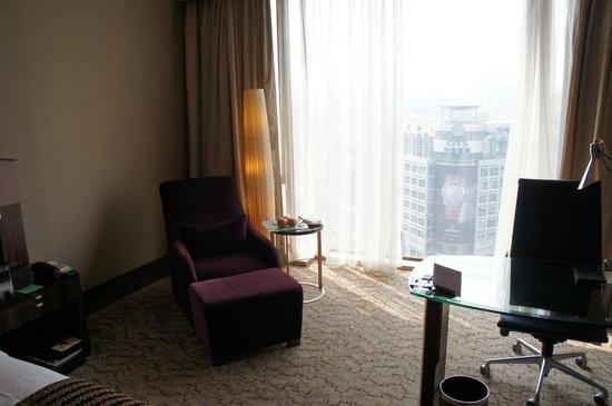 Regent Beijing: Premium Room