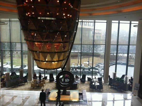 Regent Beijing: Lobby