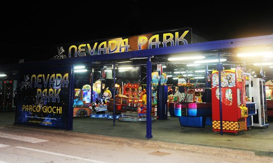 Nevada Park Amusement Park