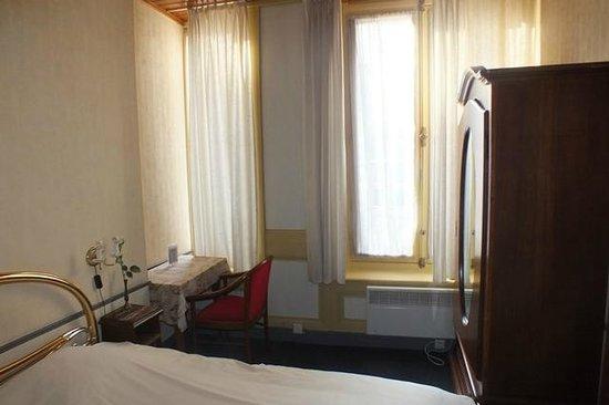 Hotel Lucca: Pokój