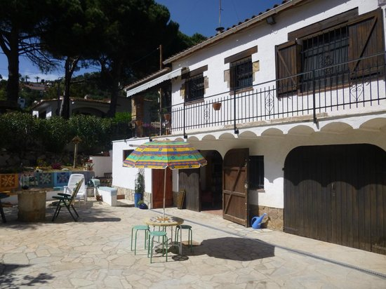 Gaudi's Rest B&B