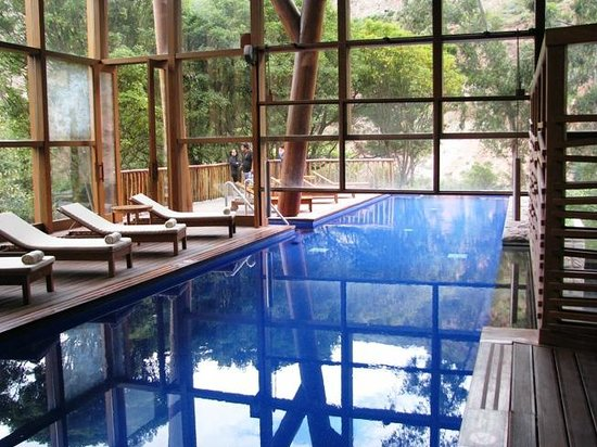 Tambo del Inka, A Luxury Collection Resort & Spa, Valle Sagrado: Piscina