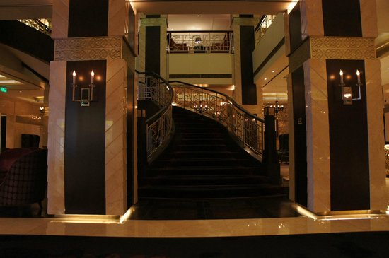 The Yangtze Boutique Shanghai: Lobby