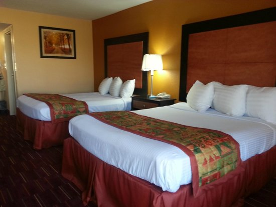 Quality Inn - Richland: Welcome to Americas Best Value Inn
