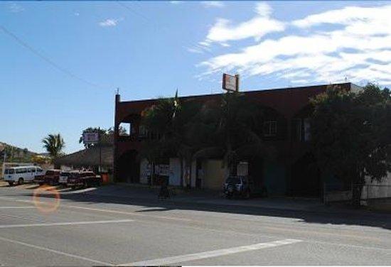 Hotel El Conchalito