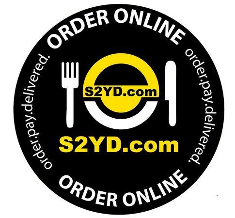 Straight2YourDoor: ORDER ONLINE @ www.S2YD.com