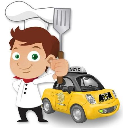 S2yd Restaurant Delivery Service Picture Of