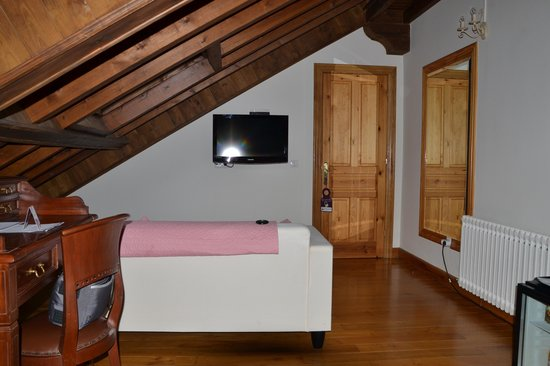 Casona del Nansa Hotel - room photo 10976951
