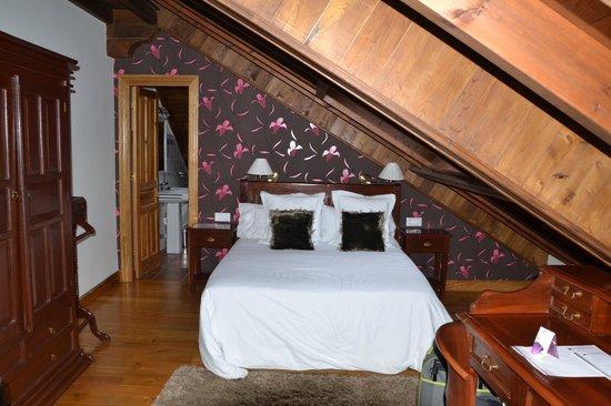 Hotel Casona del Nansa: Suite-302