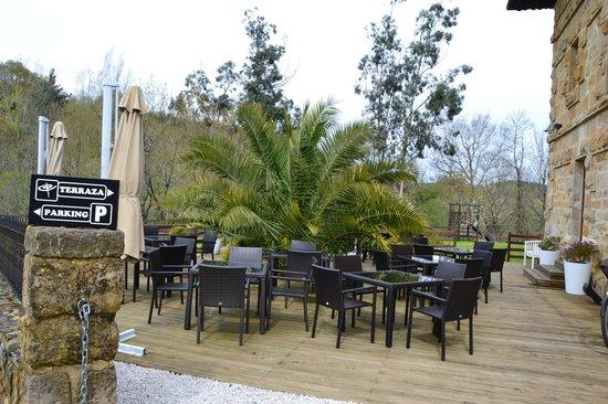 Hotel Casona del Nansa: Casona del Nansa - Exterior