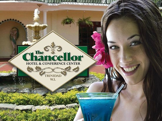 The Chancellor Hotel: The Chancellor