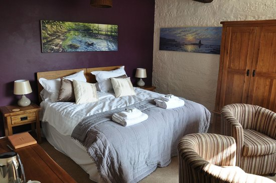 The Geall Gallery B & B