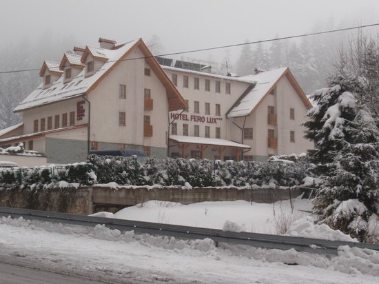 Photo of Hotel Fero Lux Southern Poland