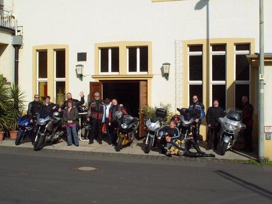 Hotel, Gasthaus &  Restaurant zur Post : 2010