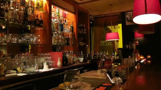 Harrys Palma Bar: Harry´s Palma Bar