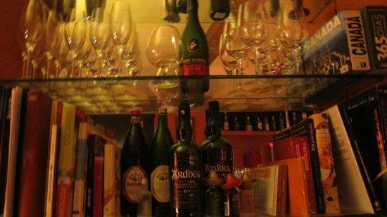 Harrys Palma Bar: Premiun