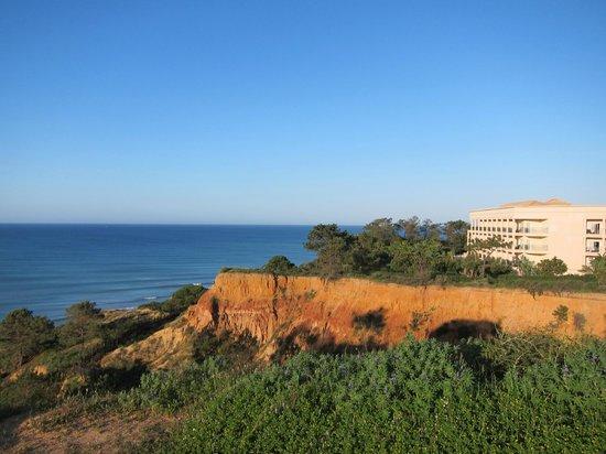 SENSIMAR Falesia Atlantic: Riu Palace Algarve
