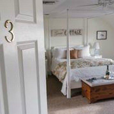 High Pointe Inn: Moonglow Room
