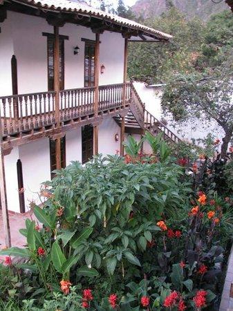 El Albergue Ollantaytambo: Mas Jardines