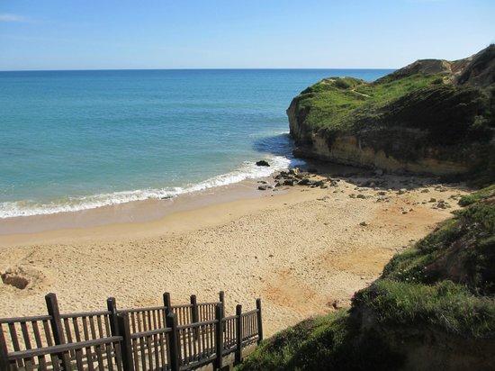 SENSIMAR Falesia Atlantic: Riu Palace Algarve Beach