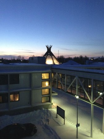 Original Sokos Hotel Kuusamo: Kusamo