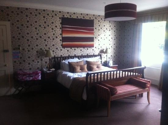 The Eastbury Hotel : The Cowslip Suite