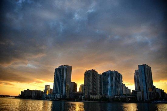 Mandarin Oriental, Miami: Horacio où es tu ?