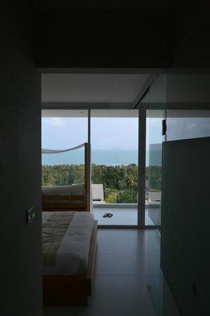 Code: Bathroom view