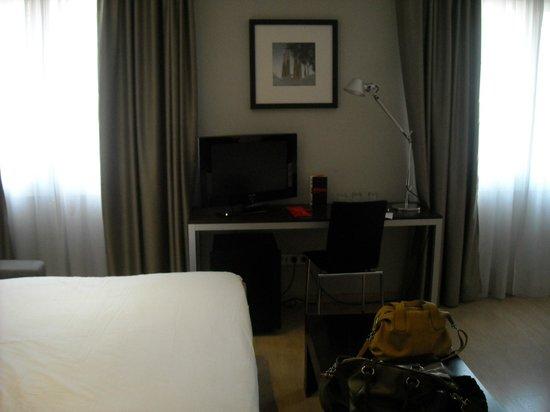 Hotel Medium Prisma: Camera
